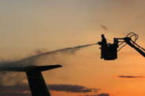 North Point Aviation Offers De-Icing Services For Your Small or Commercial Aircraft
